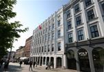Hôtel Oslo - Comfort Hotel Karl Johan-1