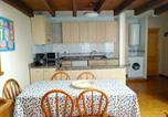 Location vacances Pancar - Apartment with 2 bedrooms in Llanes with Wifi 200 m from the beach-2