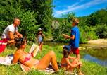 Camping avec Piscine Le Vigan - Capfun - Domaine de Filament-4
