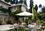 Hôtel Darjeeling - Udaan Dekeling Resort, Darjeeling-1