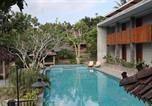 Location vacances Grabag - Amata Borobudur Resort-4