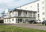 Hôtel Naunhof - Ibis Leipzig Nord-Ost-4