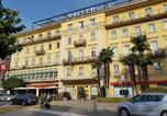 Hôtel Paradiso - Hotel Walter Au Lac-3