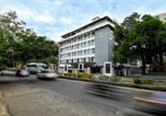 Hôtel Chennai - Hotel Ranjith-1