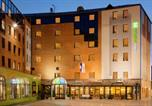Hôtel Ficheux - Holiday Inn Express Arras-1