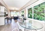 Location vacances Vancouver - Party Home for Large Groups-1