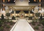 Hôtel San Marcos - Country Inn & Suites by Radisson, San Marcos, Tx