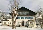 Location vacances Sankt Johann im Pongau - Ferienwohnung Barbarahof-2