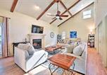 Location vacances Montgomery - Modern Lake Conroe House with Lakefront Park and Deck!-4