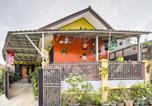 Hôtel Le volcan Tankuban Prahu - Oyo 3509 Pondok Yanti-3
