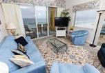 Location vacances Fort Walton Beach - Gulf Dunes 617: Phenomenal end unit! Lcd Tv Wifi, Free Beach Svc-1