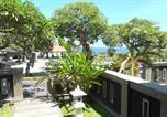 Villages vacances Melaya - Bali Nibbana Resort-4