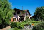 Location vacances Kutina - Country House Vrbovčanka-4