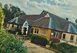 Location vacances Market Bosworth - Beeches ashby-1