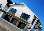 Location vacances Clanwilliam - Abalone Self-Catering-2
