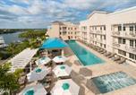 Hôtel Palm Beach Gardens - Wyndham Grand Jupiter at Harbourside Place-2