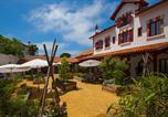 Hôtel Bidart - Hotel Balea-4