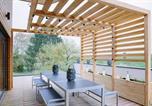 Location vacances Obernai - Le Deck Gîte indépendant terrasse 4 ch pour 4 à 14 personnes à Griesheim-Près-Molsheim Contact 06614o9ii9-1