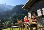 Location vacances Oberstdorf - Ferienwohnung Fauser-1