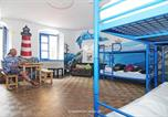 Hôtel Regensburg - Brook Lane Hostel-1