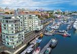 Hôtel Victoria - Victoria Regent Waterfront Hotel & Suites-1