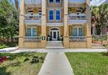 Location vacances Jacksonville - Jbh 115 W 2nd Apt #3-4