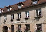 Location vacances Herzogenaurach - Altmann's Stube-3