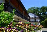 Hôtel Wüstenrot - Hotel am Buchwald-1
