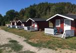 Location vacances  Suède - Dynestrands camping-1