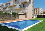 Location vacances Miami Platja - Awesome apartment in Miami Playa w/ Outdoor swimming pool, Outdoor swimming pool and 2 Bedrooms-2