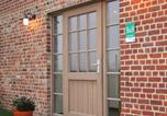 Location vacances Ypres - B&B Back2front-1