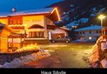 Hôtel See - Clubdorf Haus Sibylle See / Ischgl-1