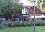 Location vacances Bad Münster am Stein-Ebernburg - Apartment da Graziella-4