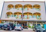 Hôtel République démocratique du Congo - Star Hotel-3