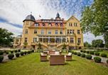 Hôtel Schwerin - Schlosshotel Wendorf-1