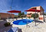 Location vacances Posedarje - Villa Nea-1