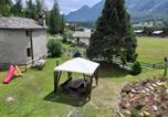 Location vacances La Magdeleine - La Montagna Incantata - Appartamento Panoramico-4