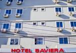 Hôtel Foz do Iguaçu - Hotel Baviera Iguassu