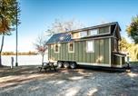 Location vacances Huntsville - Windsor Cottage at River Rocks Landing bungalow-1
