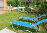 Location vacances Tordera - Nice home in Pineda de Mar w/ Outdoor swimming pool, Wifi and Outdoor swimming pool-4