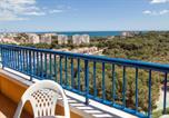 Location vacances Pilar de la Horadada - Apartment Bella Vista with sea view-1