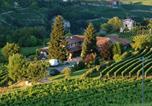 Location vacances Costigliole d'Asti - Ca' D' Gal-1