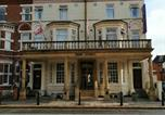 Hôtel Leicester - Empire Hotel-1