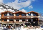 Hôtel Piesendorf - Tauernsuites Mitterwirt by Alps Residence-3