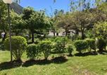 Camping avec Site nature Castellane - Camping Calme et Nature-4