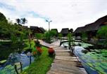 Villages vacances Bandung - Kampung Sumber Alam Garut-2