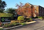 Location vacances Cincinnati - Extended Stay America - Cincinnati - Florence - Meijer Drive-1