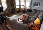 Villages vacances Mammoth Lakes - 1849 Condos at Mammoths Canyon Lodge-4