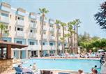 Hôtel Cambrils - Hotel Villamarina Club-1