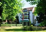 Hôtel Fuhlendorf - Parkhotel Klüschenberg-1